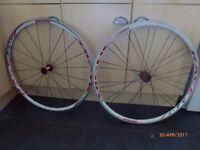 Miche Race 707 Clincher Road Bike Wheelset