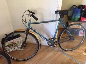 Cheap Ladies Bike