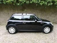 Mini One D -Black