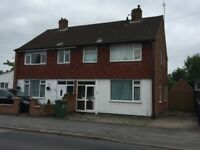 3/4 Bedroom House To Let on Park Road £75ppw/£80ppw
