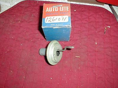 Vacuum Advance Unit - NOS MOPAR MANY 1936-50 VACUUM ADVANCE UNIT ORIGINAL AUTOLITE