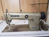 Industrial sewing machine Brother DB2-B755