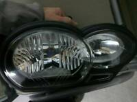 Headlight bmw 1200 GS 2007