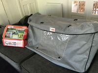 NEW Fiamma Cargo Back bag