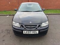 SAAB AIRFLOW 4 DOOR SALOON MOT UNITL 2017 DIESEL CAR