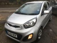 Kia picanto one owner