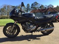 Very well kept Yamaha XJ600S Diversion - Low Mileage, Low Insurance, Low Tax, great first big bike!
