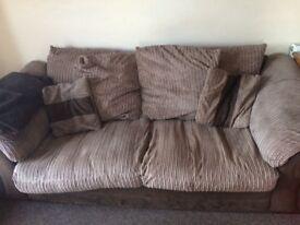 Sofa bed, sofa