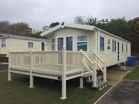 Stunning Holiday Home on lovely Family Friendly Park