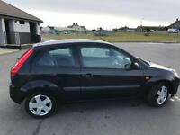 2007 Ford Fiesta Style 1.25 76k miles