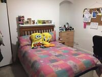 One double bedroom is close to Plymouth Uni (£350)