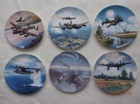 RAF heroes of the skys