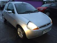 Ford KA 1.3 2005 low mileage with only 52k