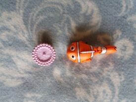 Disney Nemo Hatch'n Hero Transforming Toy