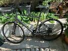 Triban RC500 road bike. Great commuter