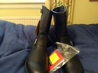 TCX Goretex Motorcycle Boots UK 10.5