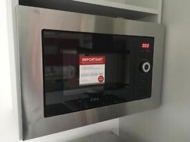 Integral CDA 17l Microwave