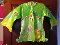 Kidorable Girls Woodland Fairy Raincoat Size EUR 104-110cm (AGE 4-5yrs) New, unworn, with tags.