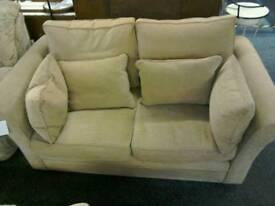 Sofa 2 seater #30372 £99