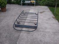 Roof rack for Renault kangoo van