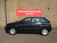 SEAT IBIZA 1.4 REFERENCE (55) 1 YEAR MOT , WARRANTY £1095