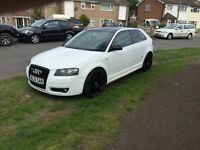 2004 AUDI A3 2.0 TDI ABT TUNING ADDITION
