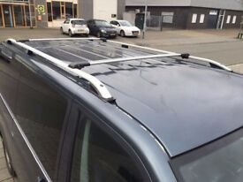 (Sold) FOR SALE VW T5 SWB ROOF RAILS AND BARS