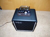 VOX MV50 AC Guitar Amp with VOX BC108 Speaker