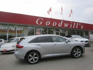 2016 Toyota Venza LE! PREVIOUS DAILY RENTAL! BLUETOOTH!
