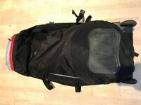 Kathmandu 70L Women's Backpack with C3 Harness & Wheels