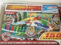 Domino express game