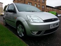 ★ GENUINE 21,000 MLS ★ 1 OWNER ★ DRIVES LIKE NEW ★ LONG MOT ★ 2003 Ford Fiesta 1.4 ZETEC ★ FULL S H