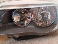 BMW 1 Series Euro Headlights