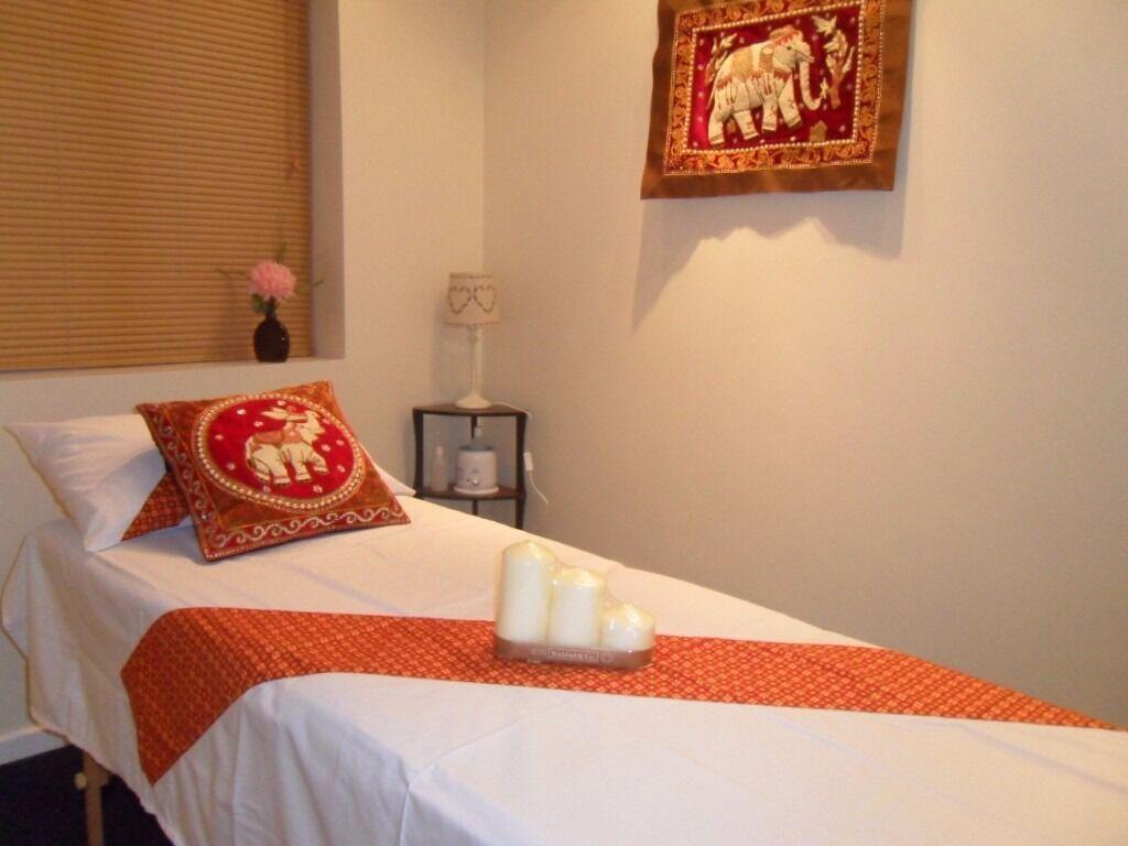 vivastreet massage sheffield