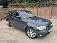 BMW 1 Series 2.0 118i SE 5dr