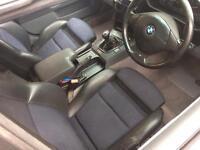 BMW E36 M PAKIET 316i SE cheap insurance Full BMW Service History