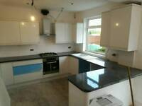 Kitchen fitting & joinery services