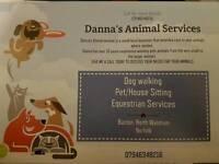 Dannas Animal Service
