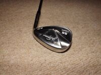 Golf clubs: Jack Nicklaus JN-101 56 degree wedge