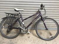 SERVICED PENDLETON CITY BIKE - FREE DELIVERY TO OXFORD!