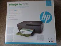 HP Officejet Pro 6230 - Brand New Unopened - 3 years warranty -Bargain price £30