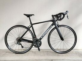 (4107) 700c 51 cm ORBEA ORCA M40 Carbon ROAD BIKE BICYCLE RACER RACING Size: S, Height: 155-170 cm