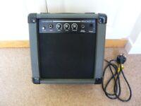 Rocket 10W Electric Guitar Amplifier