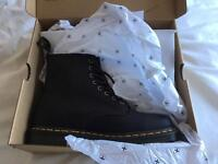 Brand new doc martens size 9