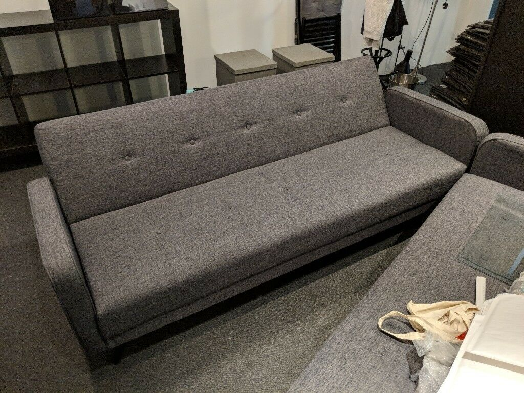 MADE Sofa - Clearing Office Furniture