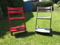 Stokke Trip Trap High Chairs