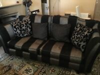 Sterling sofa around 5 years old, hardly used in a front lounge. Buyer to uplift and takeaway
