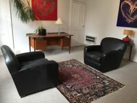 Gorgeous Sloane Square Therapy room to rent