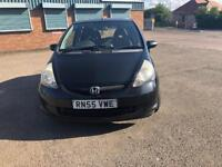 Title- 2005 HONDA JAZZ 1.4 DSI AUTOMATIC GEARBOX/ ONE YEAR MOT(no advisory) / FULL SERVICE HISTORY