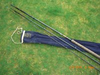 Hardys 13foot nine Carbon Salmon fly rod in excellent condition